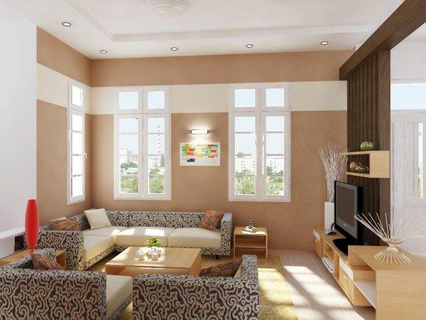 Decoration chambre de sejour visuel 3 - Decoration de sejour ...