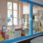 decoration chambre hopital