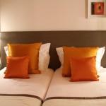 decoration chambre orange et marron - Chambre Orange Et Marron