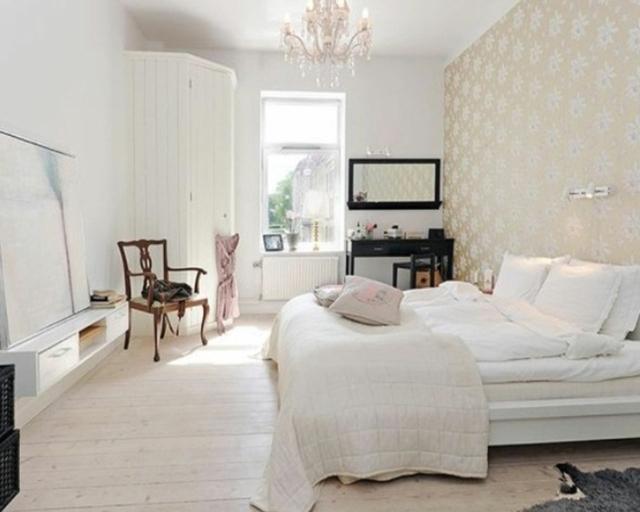 deco chambre style nordique. Black Bedroom Furniture Sets. Home Design Ideas
