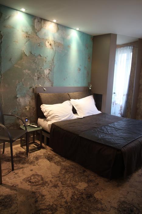 Decoration chambre taupe et bleu visuel 2 - Deco chambre adulte bleu ...