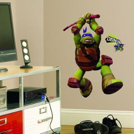 Tortues Ninja  Parure de lit, housse de couette, linge de maison, décoration