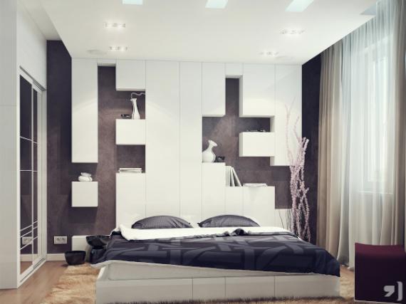 decoration pour chambre moderne - visuel #4