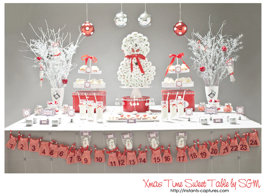 Fabriquer deco baby shower visuel 9 for Fabrication decoration de noel