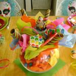 fabriquer deco carnaval