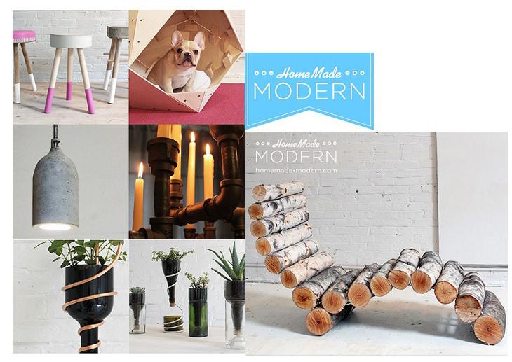 fabriquer objet deco visuel 4. Black Bedroom Furniture Sets. Home Design Ideas