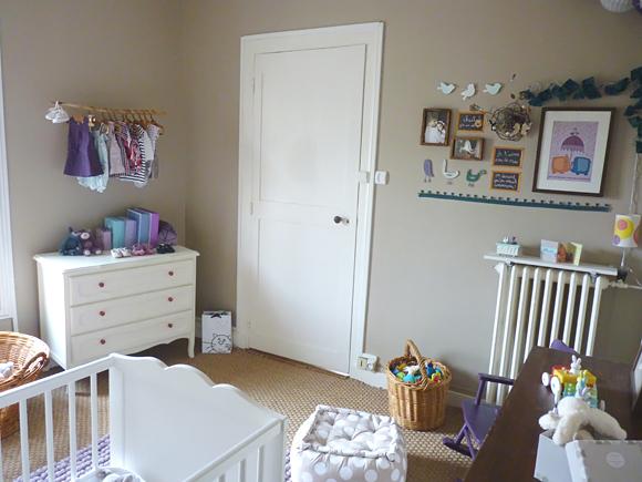 idee couleur chambre bebe mixte - visuel #2