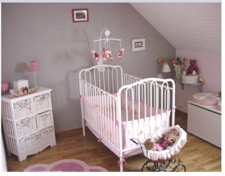 Best Couleur De Chambre Pour Bebe Mixte Contemporary - House Design ...