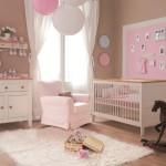 idee de deco pour chambre de bebe fille