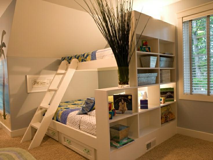 Idee deco rangement chambre visuel 9 for Regie du logement chambre sans fenetre