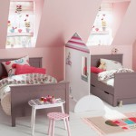 idee decoration chambre fille 2 ans
