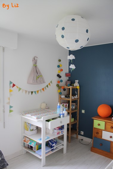 D co chambre gar on 2 ans for Idee chambre fille 8 ans