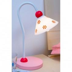 Lampe de bureau pour petite fille visuel 5 - Lampe de bureau fille ...