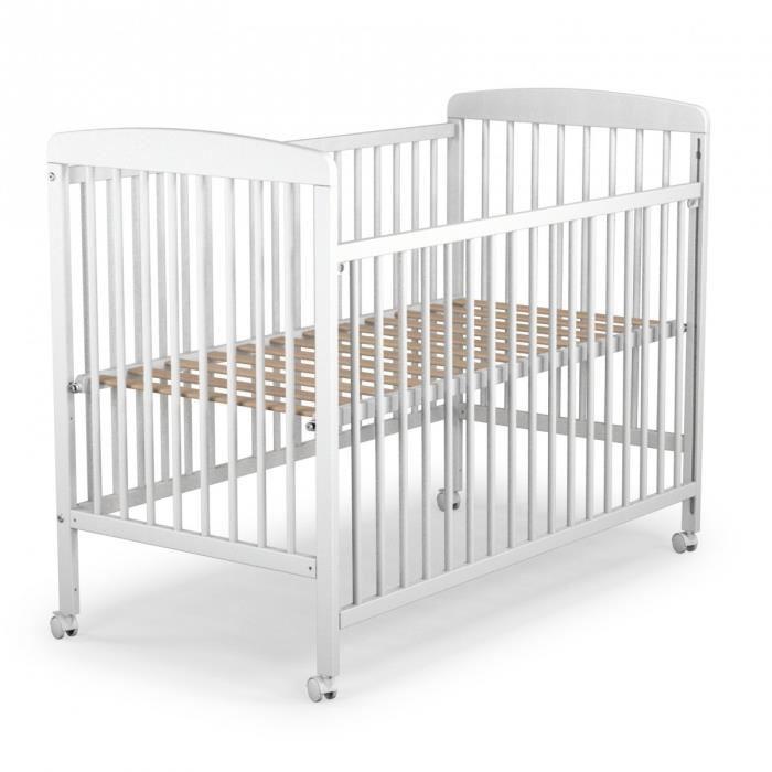 Les Beaux Modèles Couvres Lit Moderne Lit Bebe Ikea Blanc