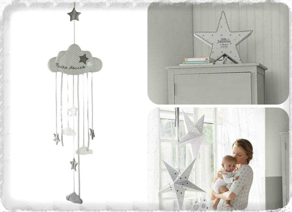 luminaire etoile bebe visuel 5. Black Bedroom Furniture Sets. Home Design Ideas