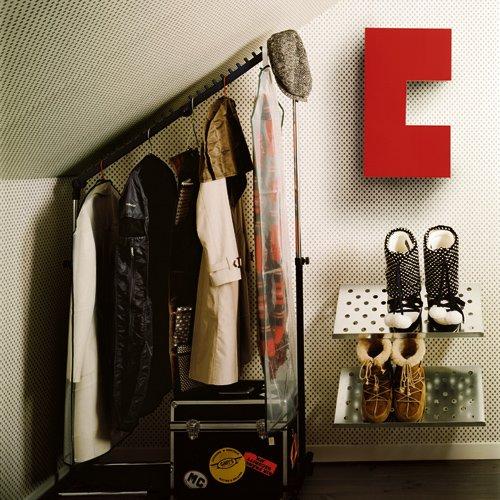 astuce rangement chambre mansardee - visuel #5