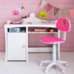bureau pour chambre de fille
