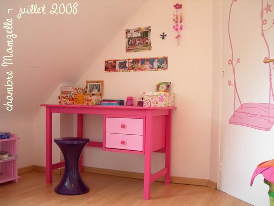 Bureau pour chambre de fille gallery of amazing chambre - Bureau pour chambre de fille ...
