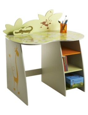 bureau pour petite fille de 4 ans. Black Bedroom Furniture Sets. Home Design Ideas