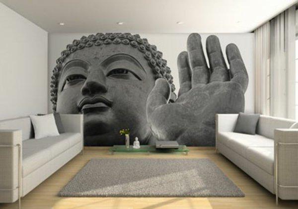 Chambre deco bouddha - Deco chambre zen bouddha ...
