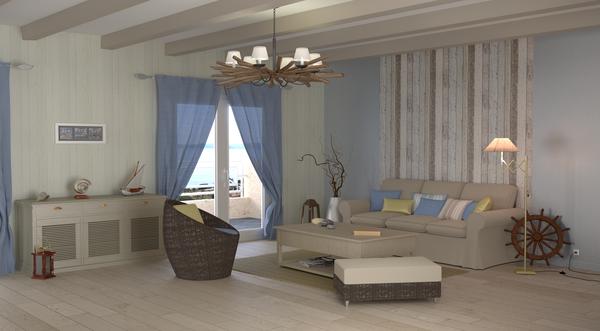 chambre deco ocean chambre deco ocean visuel 7 - Decoration Chambre Adulte Bord De Mer