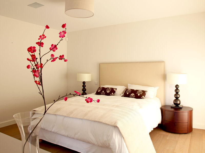 Comment faire une decoration zen for Chambre decoration zen