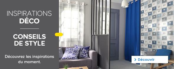 Deco chambre ado castorama visuel 8 for Chambre castorama