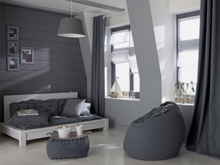 deco chambre ado leroy merlin visuel 6. Black Bedroom Furniture Sets. Home Design Ideas