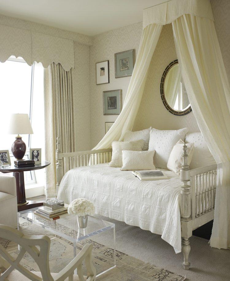Best Chambre Romantique Deco Galerie - Photos et idées décoration ...