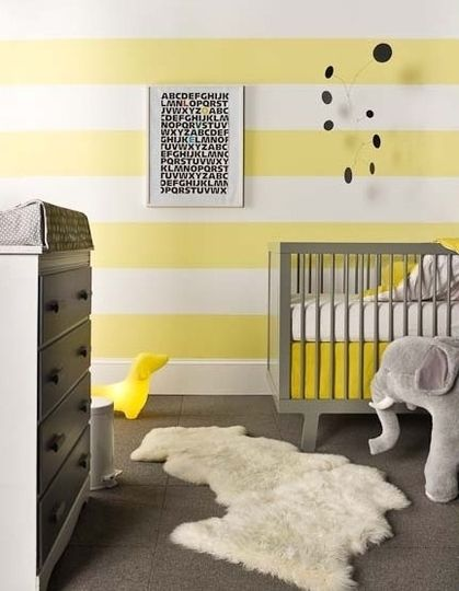 Stunning Chambre Grise Et Blanche Bebe Photos - Yourmentor.info ...