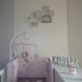 deco chambre bebe papier peint