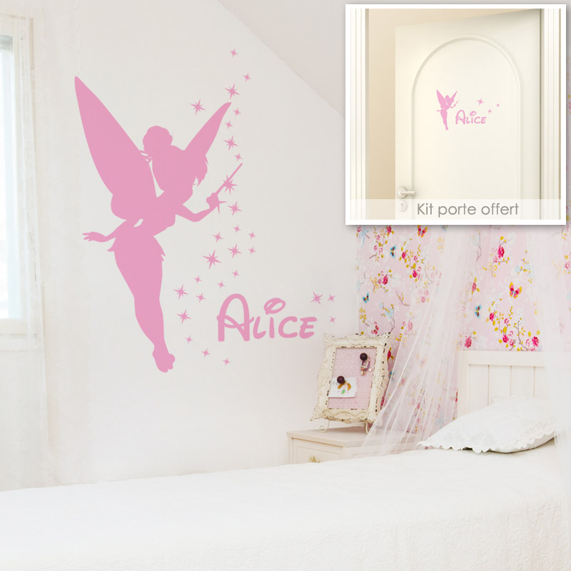 Pochoir Decoration Chambre Bebe