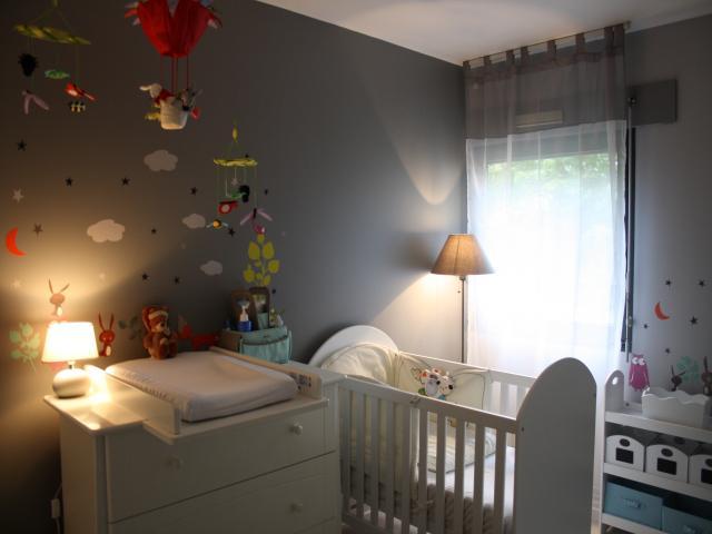 Deco chambre bebe souris - Decoration chambre bebe moderne ...