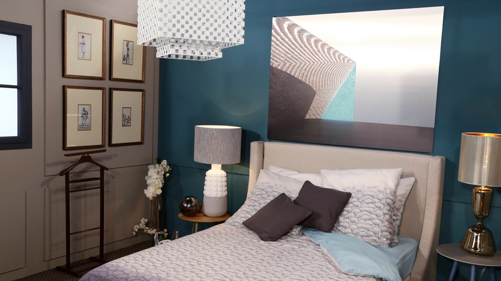 decoration chambre bleu et violet pr l vement d 39 chantillons et une bonne id e de. Black Bedroom Furniture Sets. Home Design Ideas