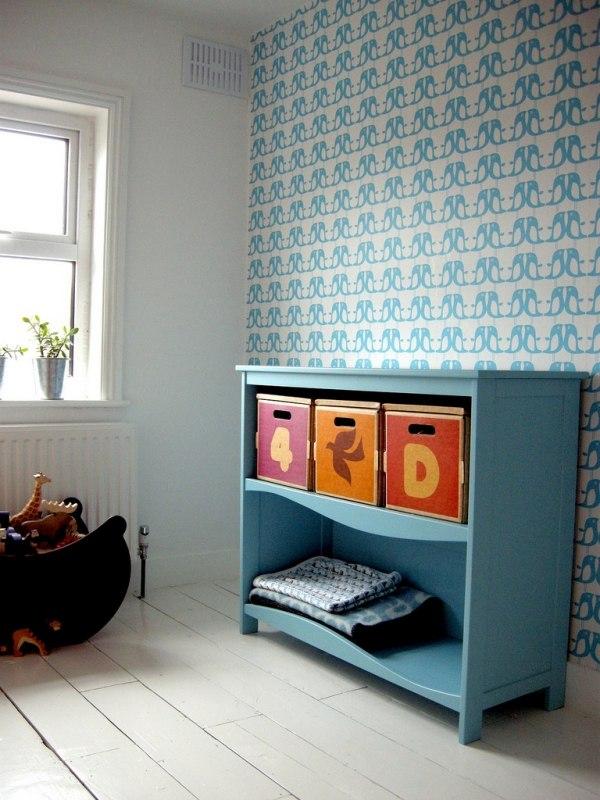 Emejing Papier Peint Chambre Garcon Ideas - Amazing House Design