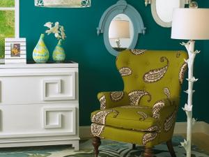 Best Deco Chambre Vert Et Jaune Ideas - House Design - marcomilone.com
