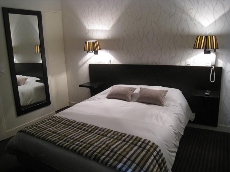 deco chambres hotels - visuel #1