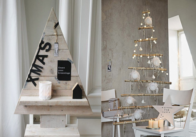 Decoration de noel a faire soi meme en bois id es de - Idee decoration noel a faire soi meme ...