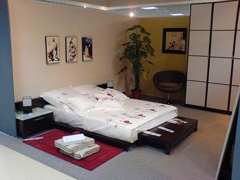 deco pour chambre style japonais - visuel #4