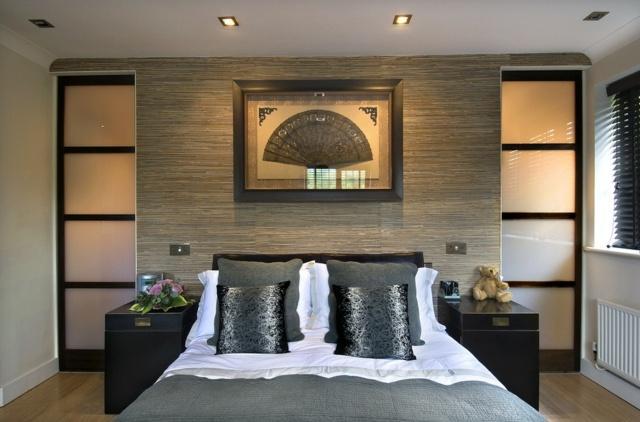 Deco Pour Chambre Style Japonais - Visuel #8