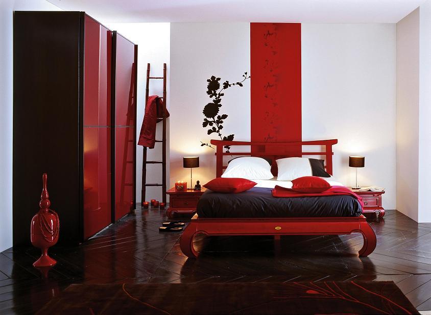 exceptionnel chambre style asiatique 14 dco maison japonaise futon dans la chambre traditionnelle - Chambre Traditionnelle Japonaise