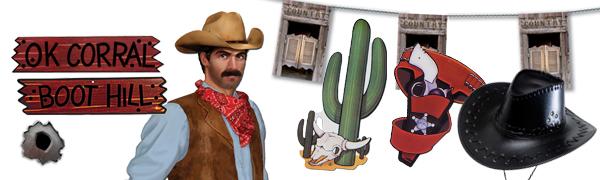 deco western a faire soi meme