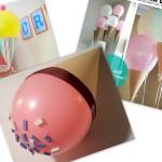 decoration a fabriquer pour anniversaire