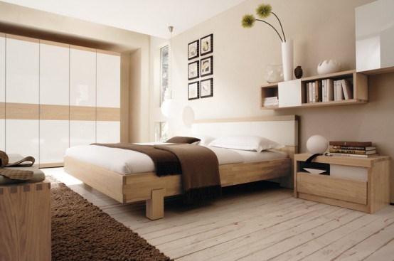 Decoration chambre visuel 5 for Chambre 8m2 deco