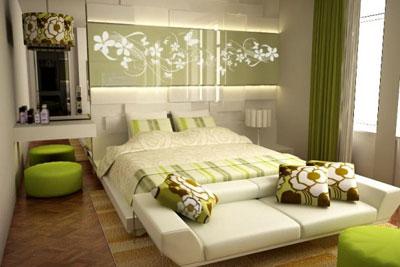 decoration chambre a coucher des maitres - visuel #8