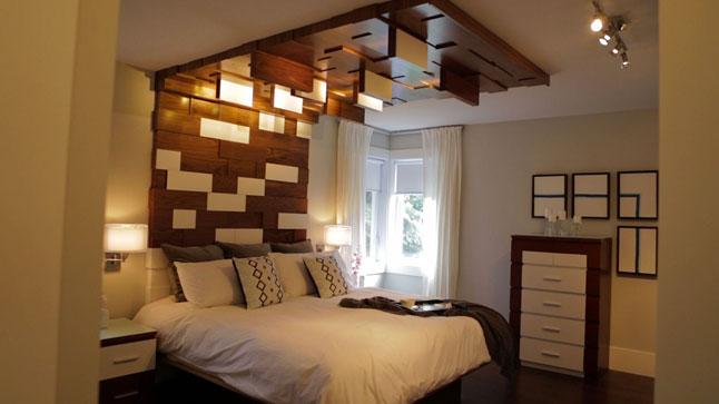 D co chambre des maitres for Decoration maison de maitre