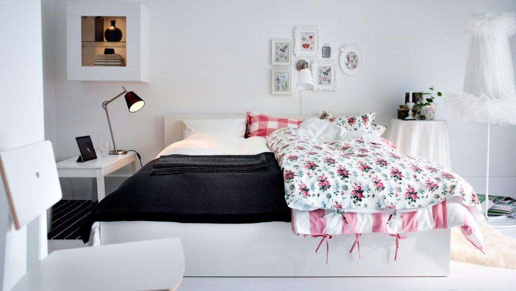 Decoration chambre adulte ikea - Deco chambre ikea ...