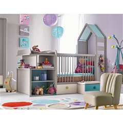 Decoration chambre bebe moulin roty visuel 4 - Chambre calisson moulin roty ...