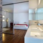 decoration chambre et salle de bain