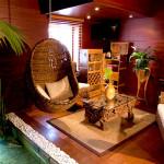 decoration chambre indonesienne. Black Bedroom Furniture Sets. Home Design Ideas